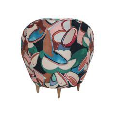 Pair of Italian Armchairs - 509795