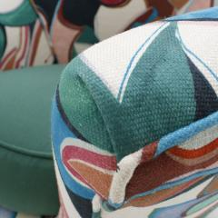 Pair of Italian Armchairs - 509798