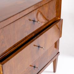 Pair of Italian Bedside Commodes - 2070201