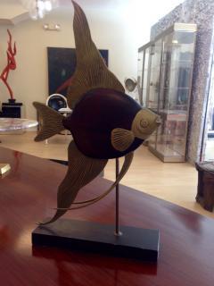Pair of Italian Fish - 605236