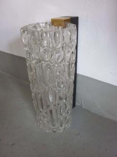 Pair of Italian Murano Glass Sconces - 1877088