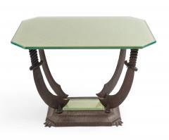 Pair of Italian Renaissance Iron Tables - 1437468