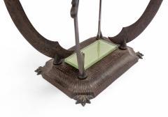 Pair of Italian Renaissance Iron Tables - 1437469