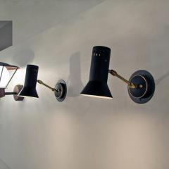 Pair of Italian Wall Lamps - 660928
