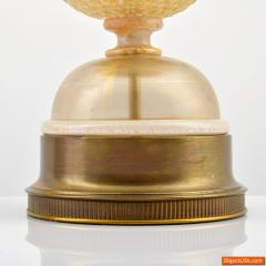 Pair of Lamps Attributed to Barovier Toso - 749935