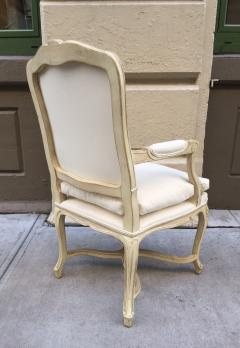 Pair of Louis XIV Style Armchairs - 1160418