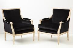 Pair of Louis XVI Style Berg res - 1258586