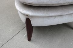 Pair of Lounge Chairs By Otto Schulz - 1008221