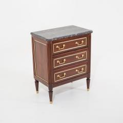 Pair of Mid 19th Century Bedside Commodes - 2061579