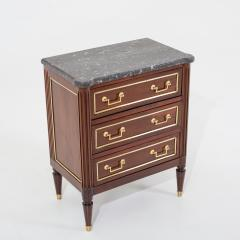 Pair of Mid 19th Century Bedside Commodes - 2061580