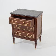 Pair of Mid 19th Century Bedside Commodes - 2061582
