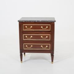 Pair of Mid 19th Century Bedside Commodes - 2061586