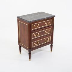 Pair of Mid 19th Century Bedside Commodes - 2061587