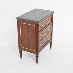 Pair of Mid 19th Century Bedside Commodes - 2061588