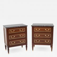 Pair of Mid 19th Century Bedside Commodes - 2064461
