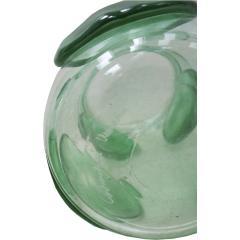 Pair of Mid Century Modern Costantini Murano Glass Italian Vases - 2039974