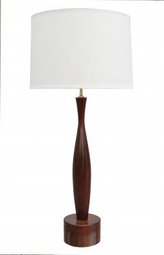 Pair of Mid Century Table Lamps - 1545614