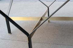 Pair of Modernist Low Cocktail Tables - 1118745