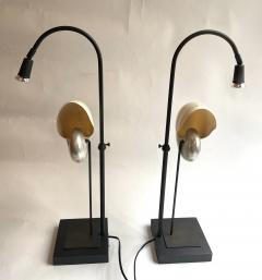 Pair of Nautilus Shell Table Lamps - 2090229