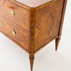 Pair of Neoclassical Chests - 1406720