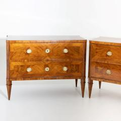 Pair of Neoclassical Chests - 1406721