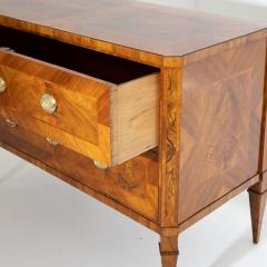 Pair of Neoclassical Chests - 1406722