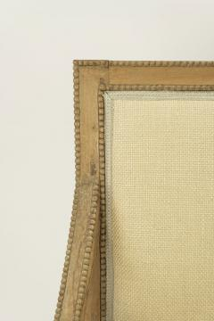 Pair of Neoclassical Swedish Armchairs - 2057686