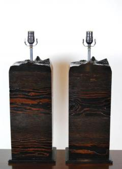 Pair of Neuland Designs Table Lamps - 1679647
