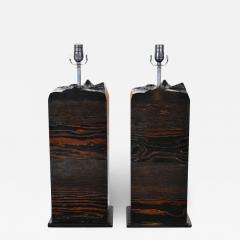 Pair of Neuland Designs Table Lamps - 1680134