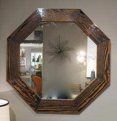 Pair of Octagon Mirrors inspired by Eileen Gray - 158262
