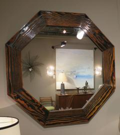 Pair of Octagon Mirrors inspired by Eileen Gray - 158269
