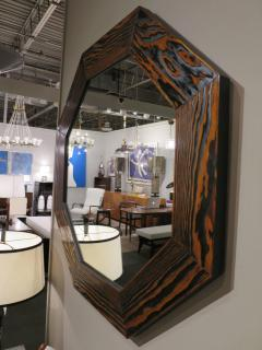 Pair of Octagon Mirrors inspired by Eileen Gray - 158271
