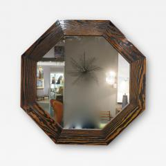 Pair of Octagon Mirrors inspired by Eileen Gray - 159371