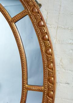 Pair of Oval Giltwood Mirrors - 1797708