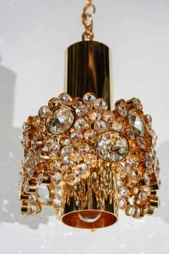 Pair of Palwa Crystal Pendants - 1275156