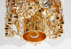 Pair of Palwa Crystal Pendants - 1275157