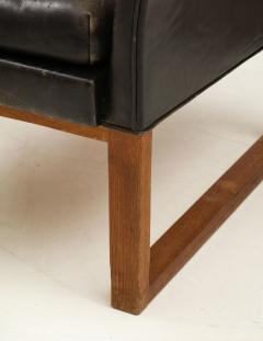 Pair of Rare 1950s Swedish Club Chairs - 1871715