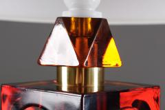 Pair of Rare Swedish Mid Century Table Lamps - 902217