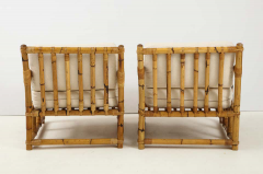 Pair of Rattan Fauteuils - 1539018