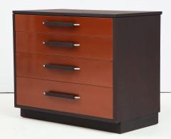 Pair of Saarinen Chests for Johnson Furniture - 1244879