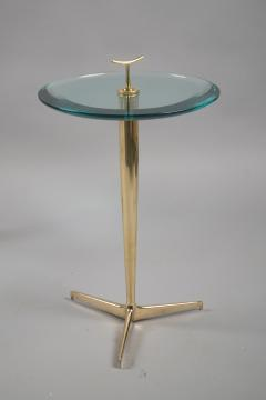 Pair of Side Tables Italy 2018 - 993078
