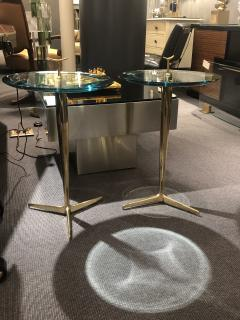 Pair of Side Tables Italy 2018 - 993096
