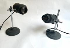 Pair of Small Projector Lamps - 2091180