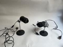 Pair of Small Projector Lamps - 2091181