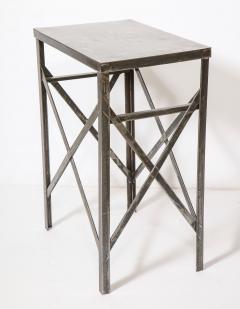 Pair of Steel Tables - 2011483