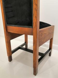 Pair of Swedish Art Deco Chairs Sweden 1930s - 969768
