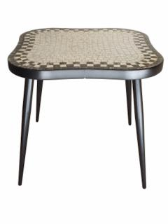 Pair of Swedish Tile Tables - 1758175