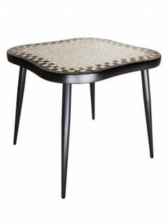 Pair of Swedish Tile Tables - 1758177