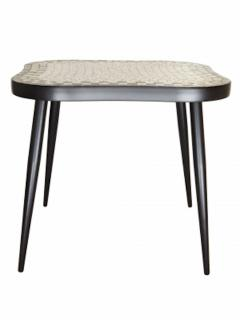 Pair of Swedish Tile Tables - 1758179
