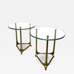 Pair of Vienna Secession side tables  - 1527230